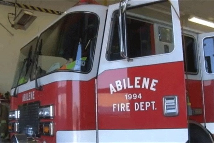 Abilene Fire Department_4097349656950098557