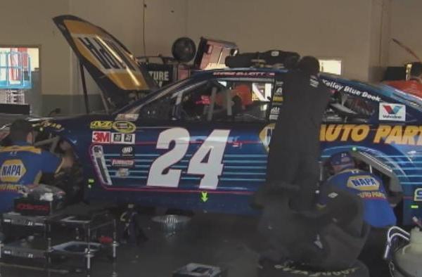 NASCAR IMAGE ELLIOT CAR_1455761710481.JPG
