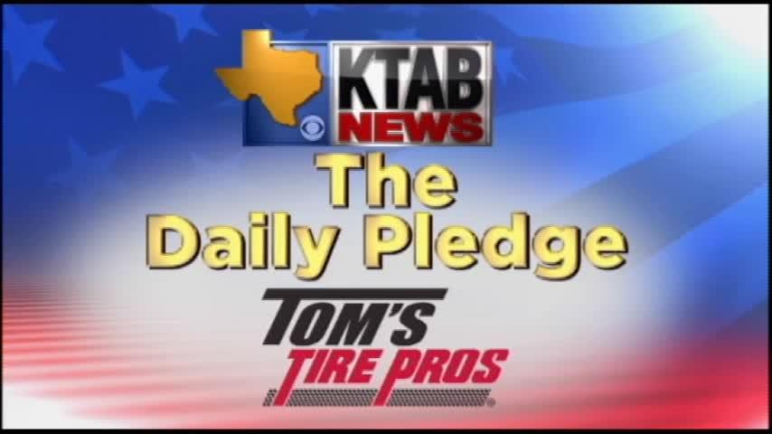 The Pledge of Allegiance April 15- 2016_20160415122203