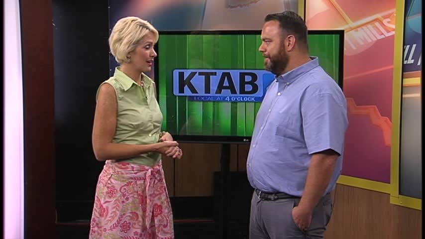 KTAB Employees to Help Hope Haven_09665512-159532