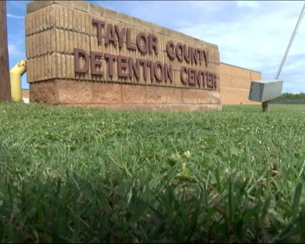 Fewer Female Arrests but Taylor County Jail Still Full_29770028-159532