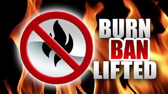 burn ban lifted_1491166891322.jpg