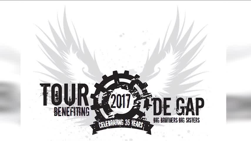 Tour De Gap comes racing back into Buffalo Gap