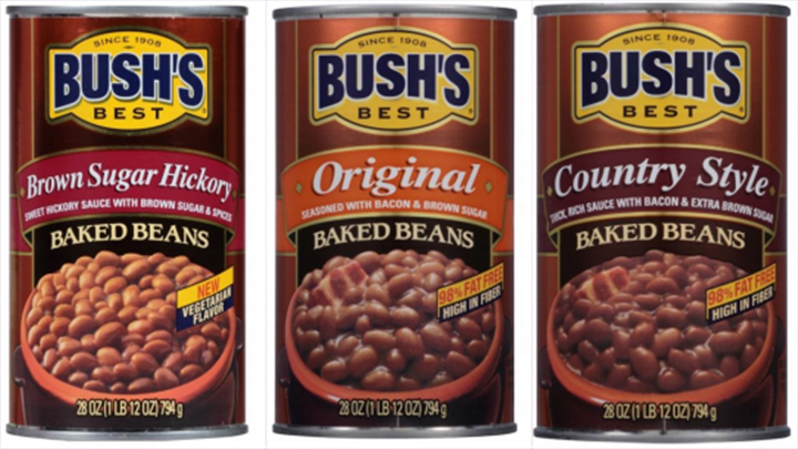 Bush S Baked Beans Recalled Over Possible Contamination Risk