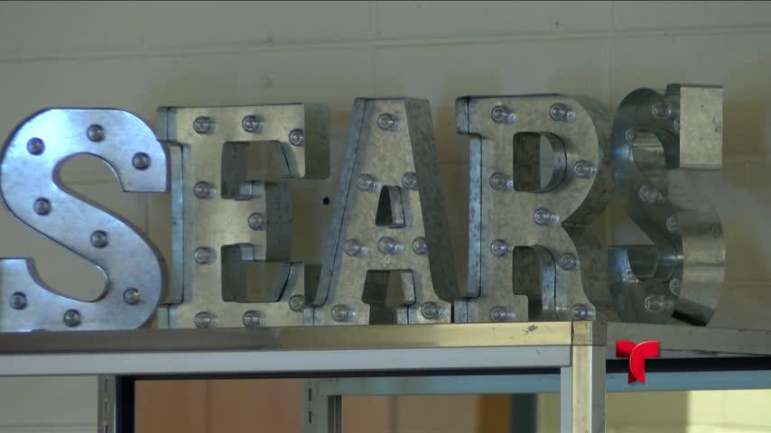 Mi Gente: Sears Park Senior Center