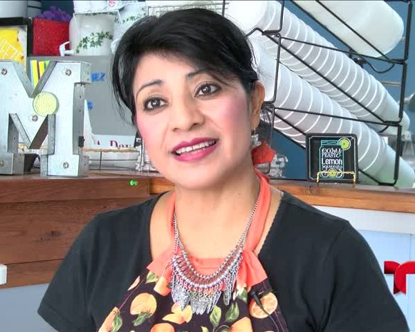 Mi Gente: Marta Gómez dueña de Purified Water and Nutrition