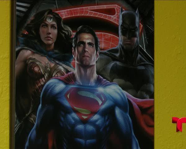 Mi gente: Superman y Lois Lane