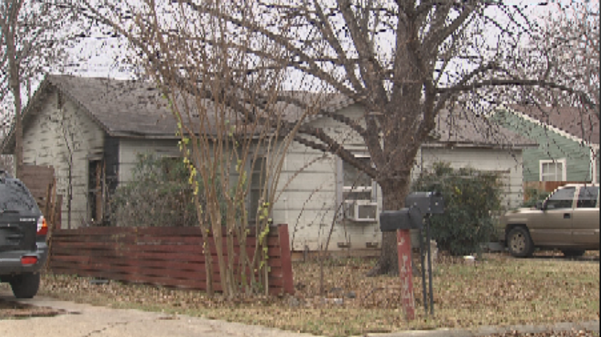 Space heater causes fire in north Abilene