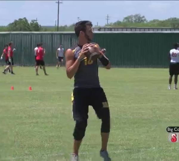 Snyder is headed to state 7-on-7