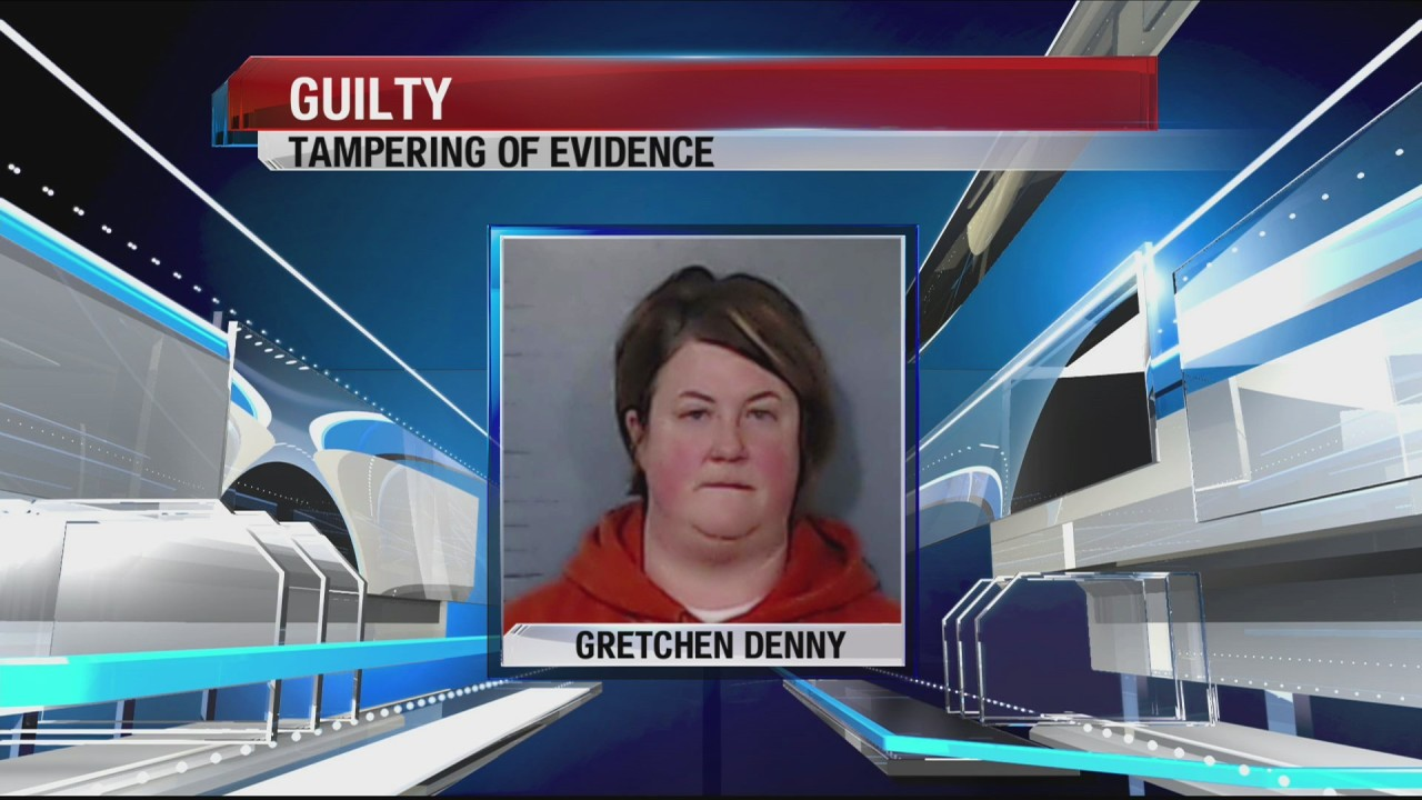 Ex-Abilene CPS worker sentenced to 6 years probation, 60 days jail