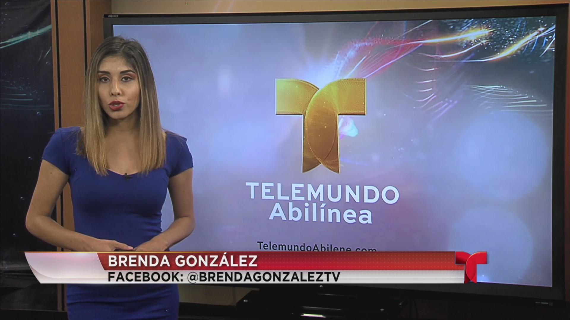 Telemundo Abilínea - 13 de agosto, 2018