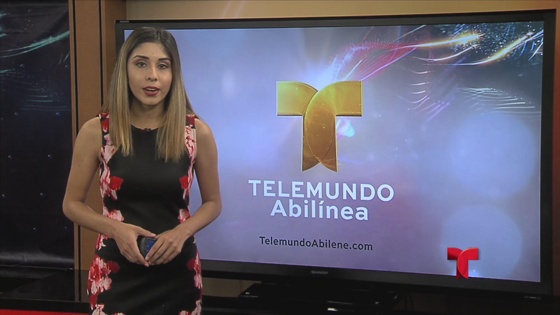 Telemundo Abilínea - 17 de agosto, 2018