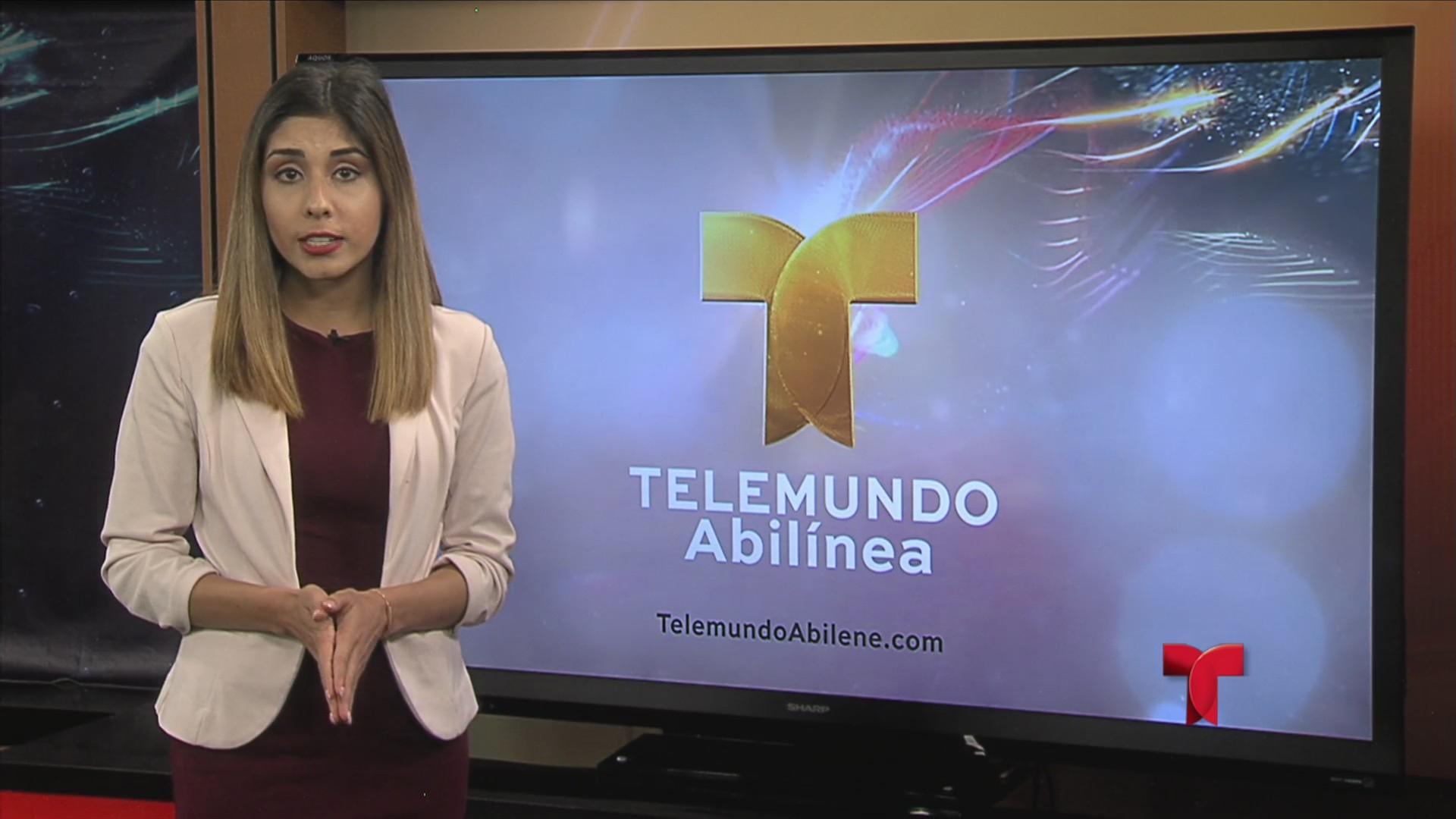 Telemundo Abilínea - 20 de agosto, 2018