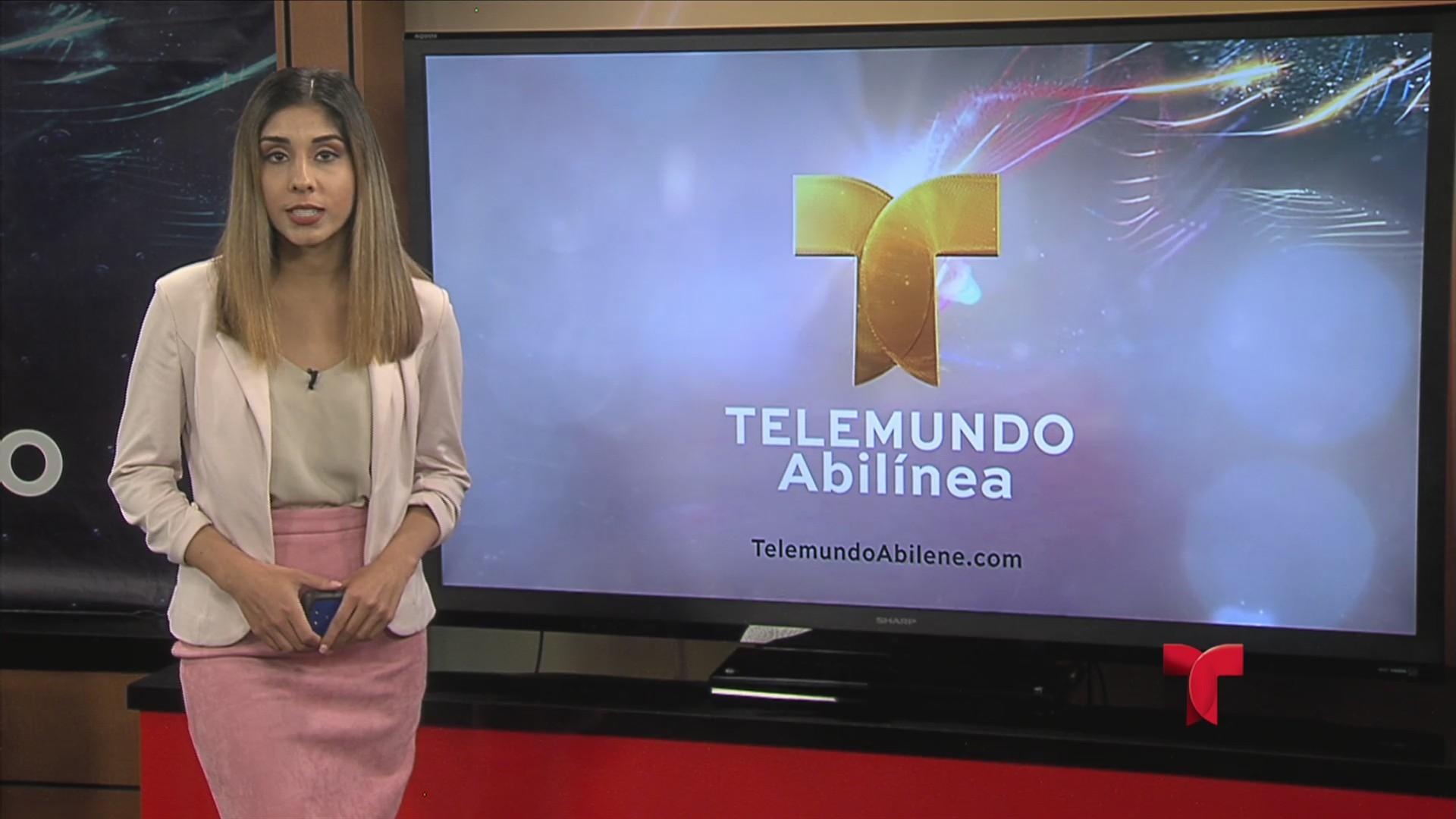 Telemundo Abilínea - 22 de agosto, 2018