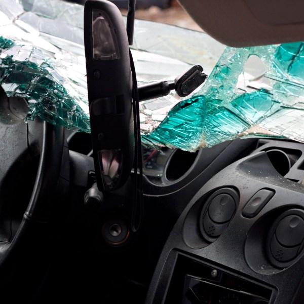 Crashed Automobile Interior_1534538547074