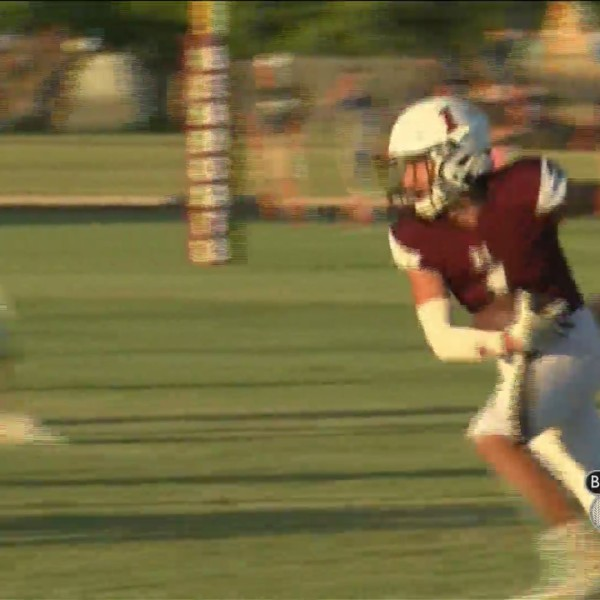 BCH Sports Impact Player of the Week: Week 1