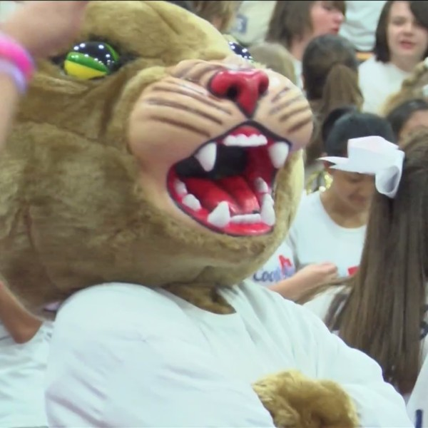 Students prepare for Crosstown Showdown