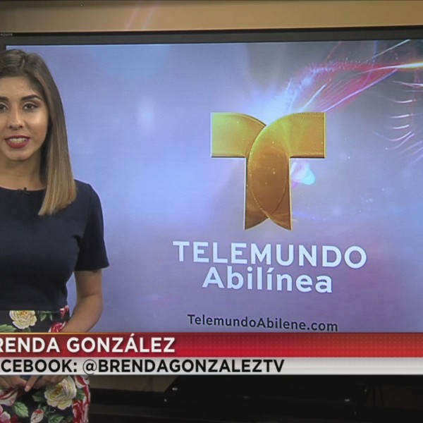 Telemundo Abilínea - 11 de septiembre, 2018