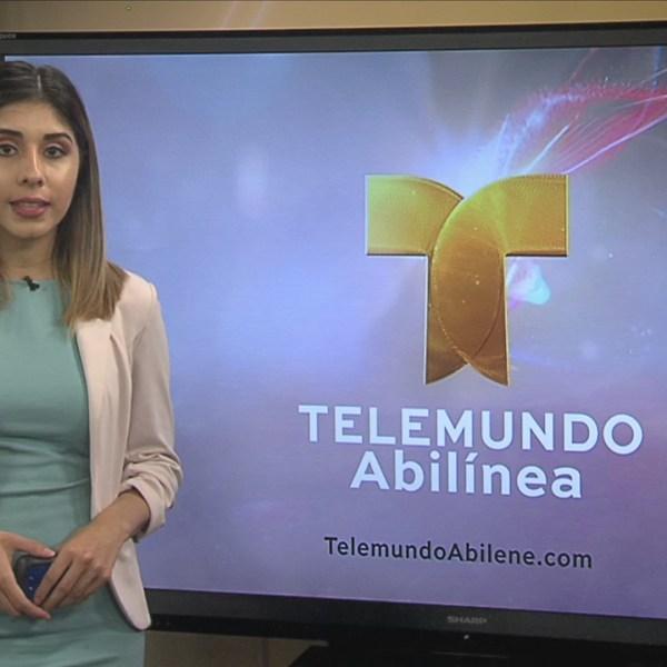 Telemundo Abilínea - 25 de septiembre, 2018