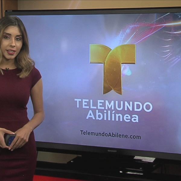 Telemundo Abilínea - 6 de septiembre, 2018