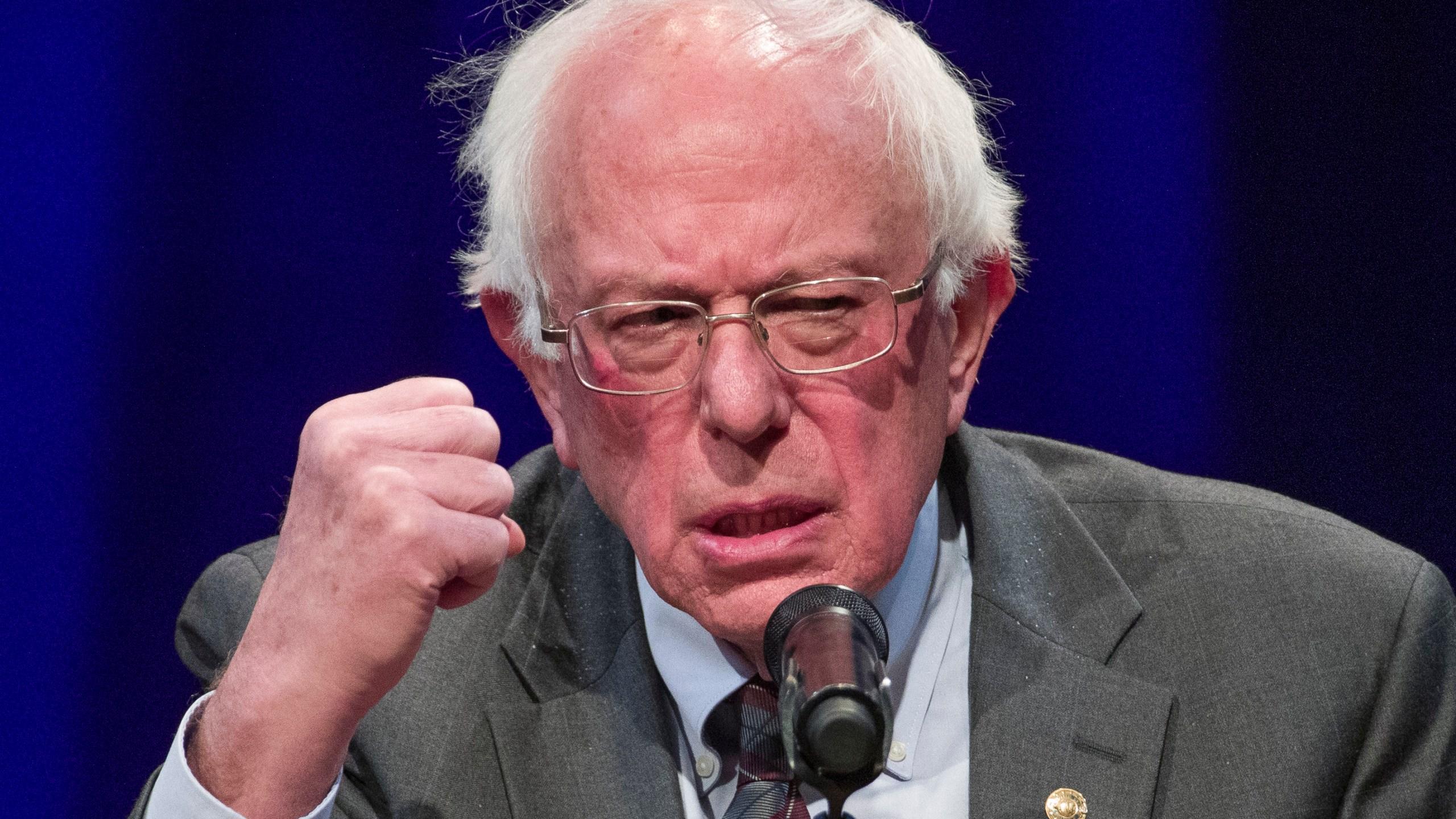 Election 2020 Bernie Sanders_1550578546392