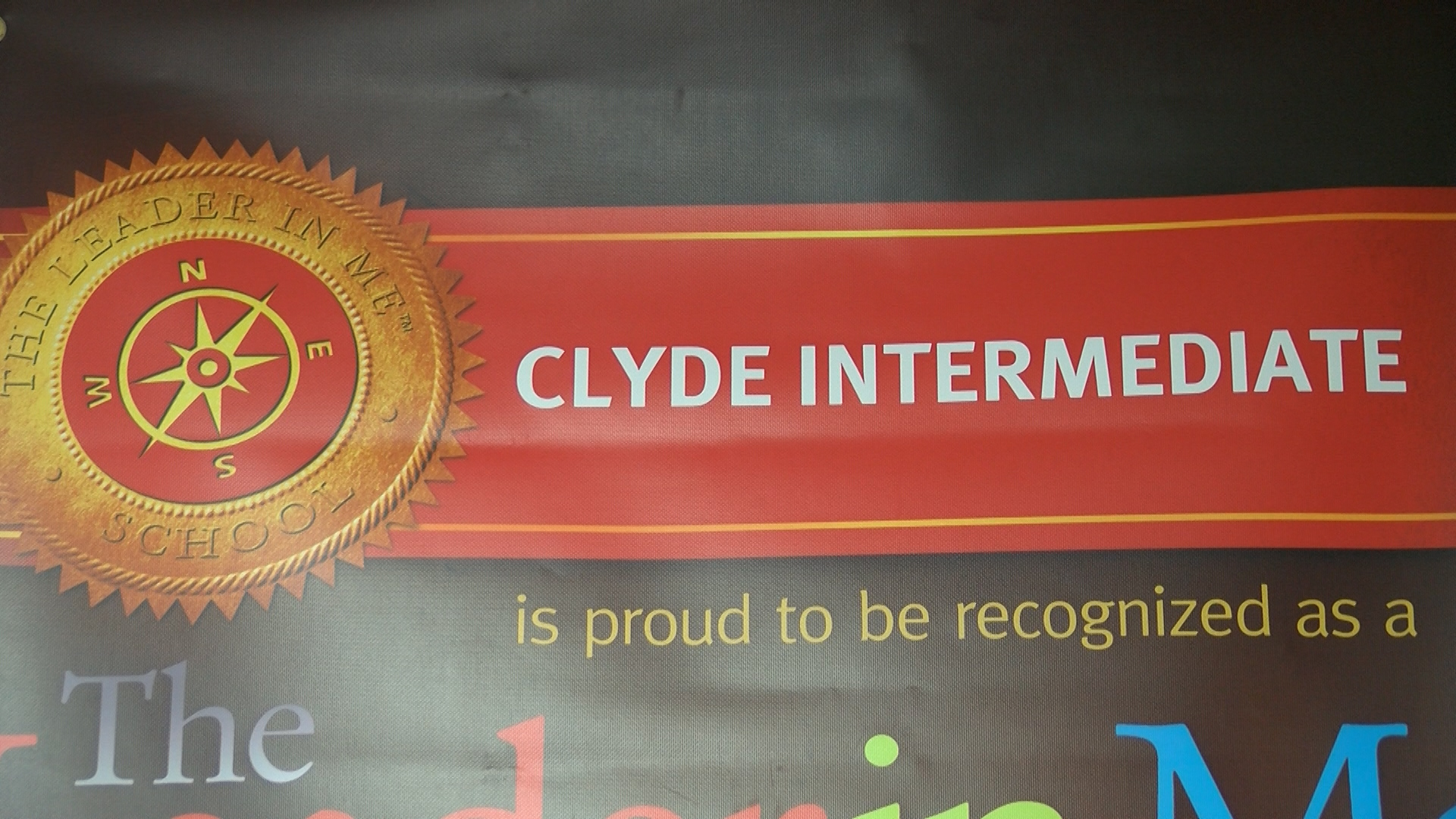 Clyde CISD becoming energy efficient.