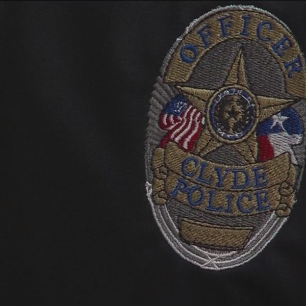 Clyde Police Chief teaches Criminal Justice class at high school