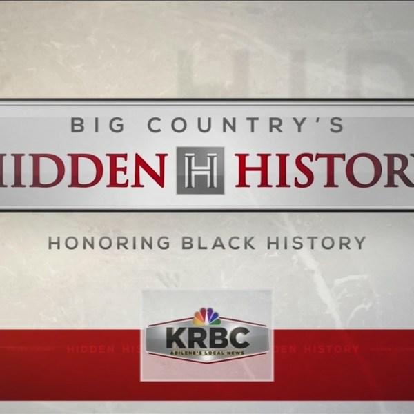 Hidden History: Honoring Black History