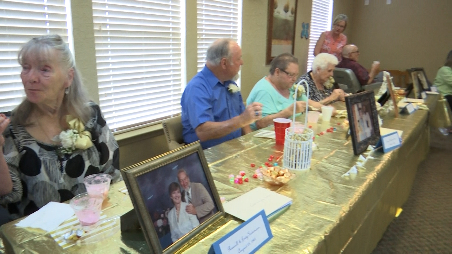 5 Brownwood couples celebrated for their commitment to more than 50 years of marriage.