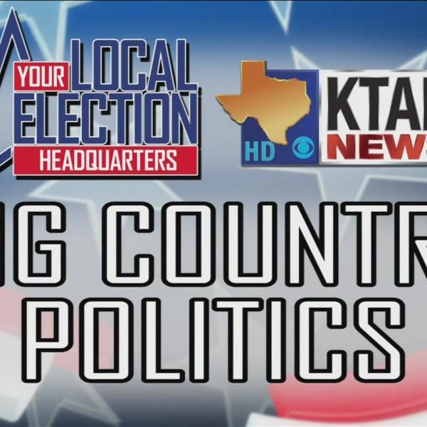 Big Country Politics: Analyzing Abilene City Council Debate