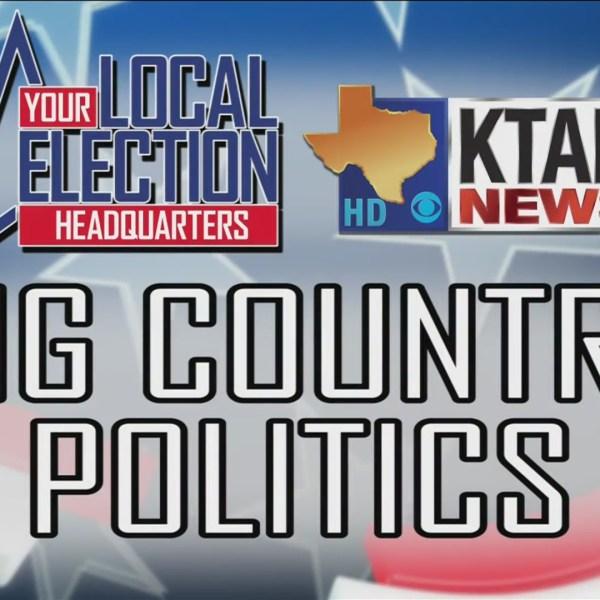 Big Country Politics: In depth with Rep. Stan Lambert