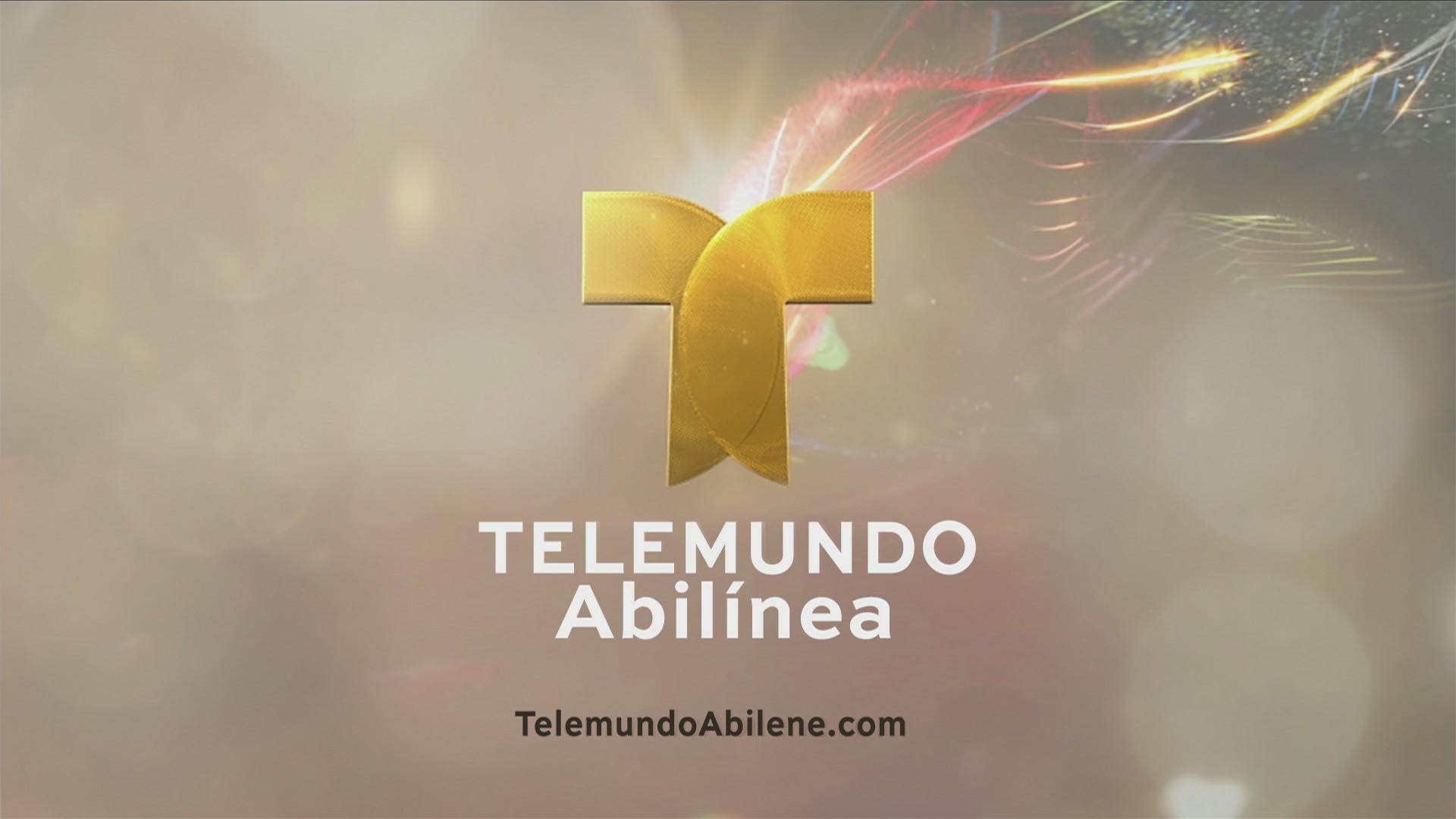 Telemundo Abilínea - 12 de abril, 2019