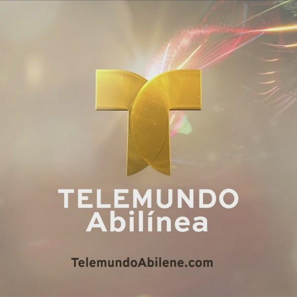 Telemundo Abilínea - 1 de abril, 2019