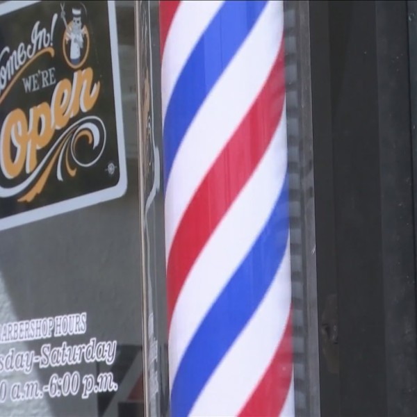 Do My Job: Barber's Notch