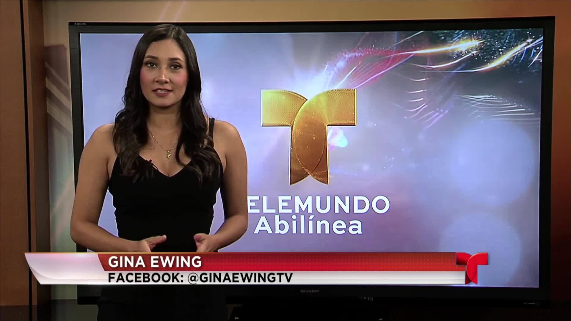 Telemundo Abilínea - 28 de mayo, 2019
