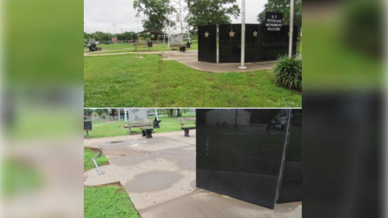 veterans memorial damage_1557176312198.jpg.jpg