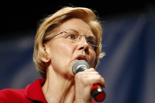 Elizabeth Warren
