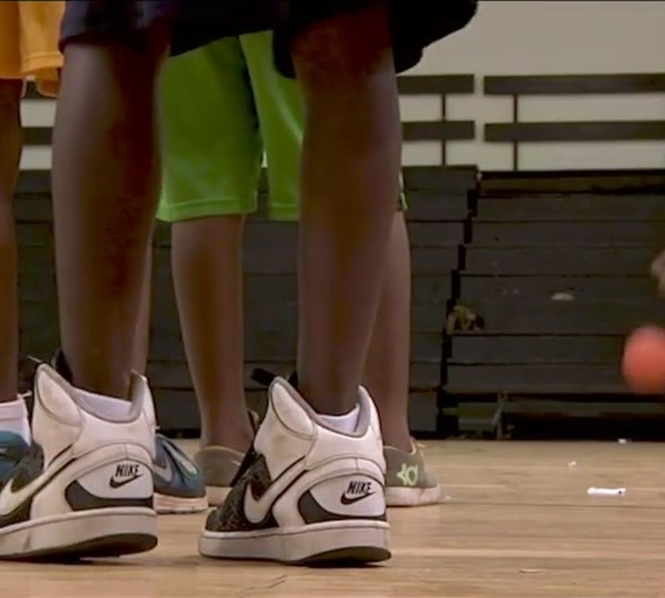 Abilene-based nonprofit Basketball Smiles prepares for 20th annual camp