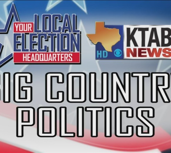 Big Country Politics: All things Abilene and Big Country with Congressman Jodey Arrington