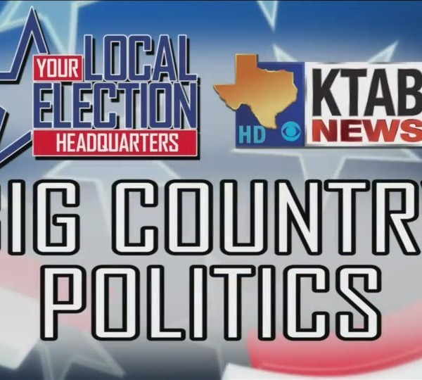 Big Country Politics: In depth with Dr. Paul Fabrizio
