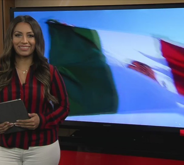 Cristina Garcia - Telemundo Abilene Deportes - 6.10.19