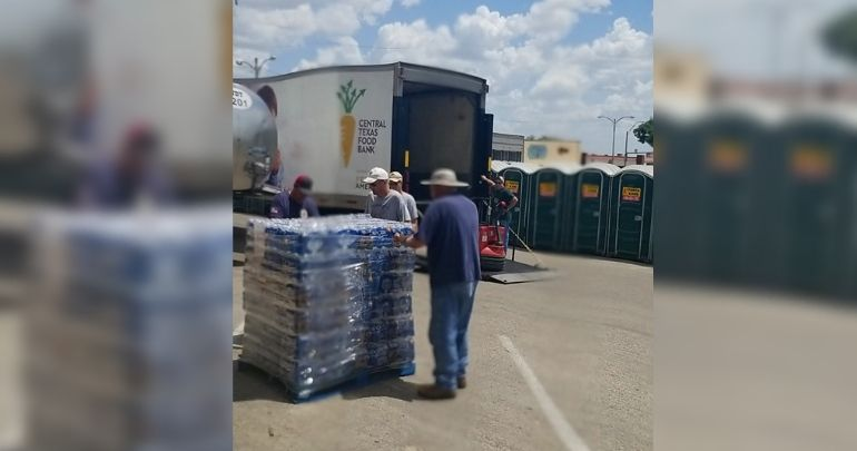 Comanche Co  issues disaster declaration after water main