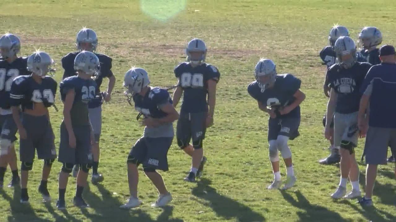 High School Football Player Sues Albuquerque School District
