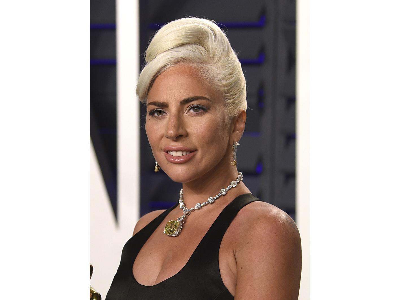 Lady Gaga