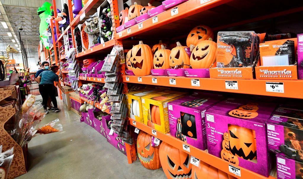 Halloween Abilene Tx 2020 Group issues Halloween 2020 guidelines, color coded coronavirus
