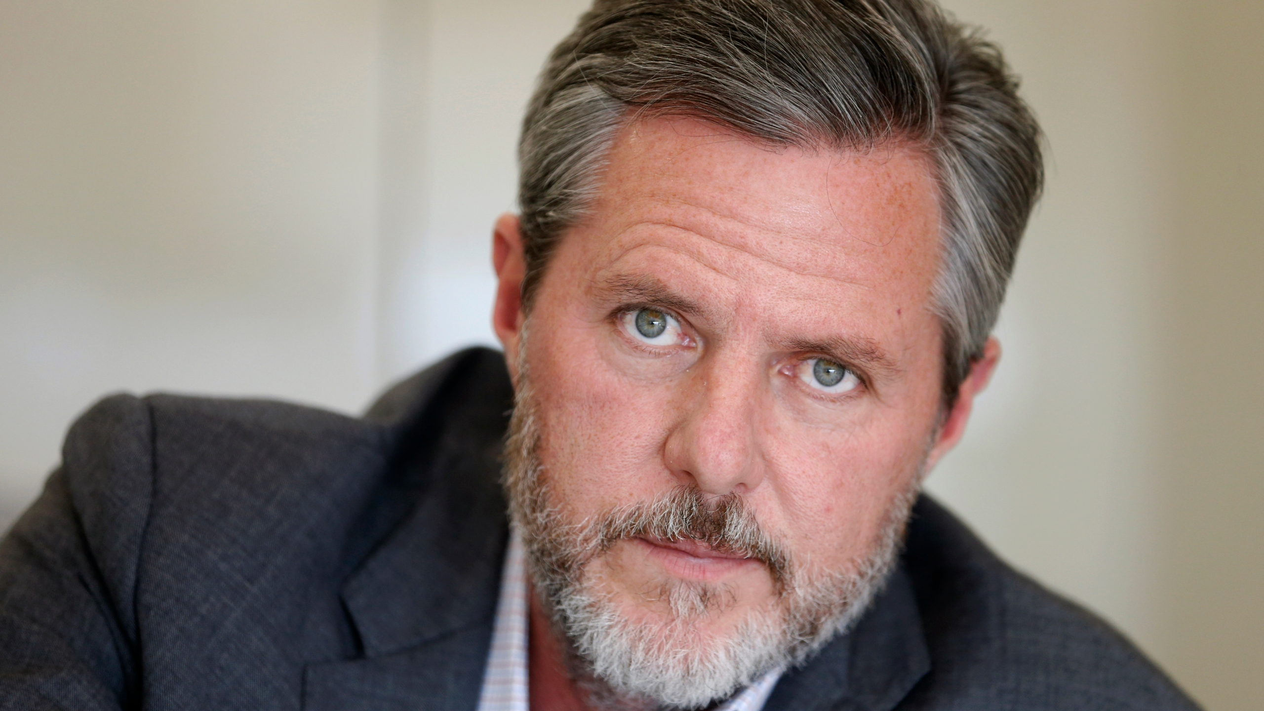 Jerry Falwell Jr.