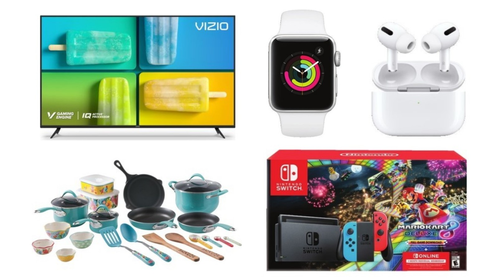 Walmart Black Friday The 5 Best Deals Of 2020 Ktab Bigcountryhomepage Com