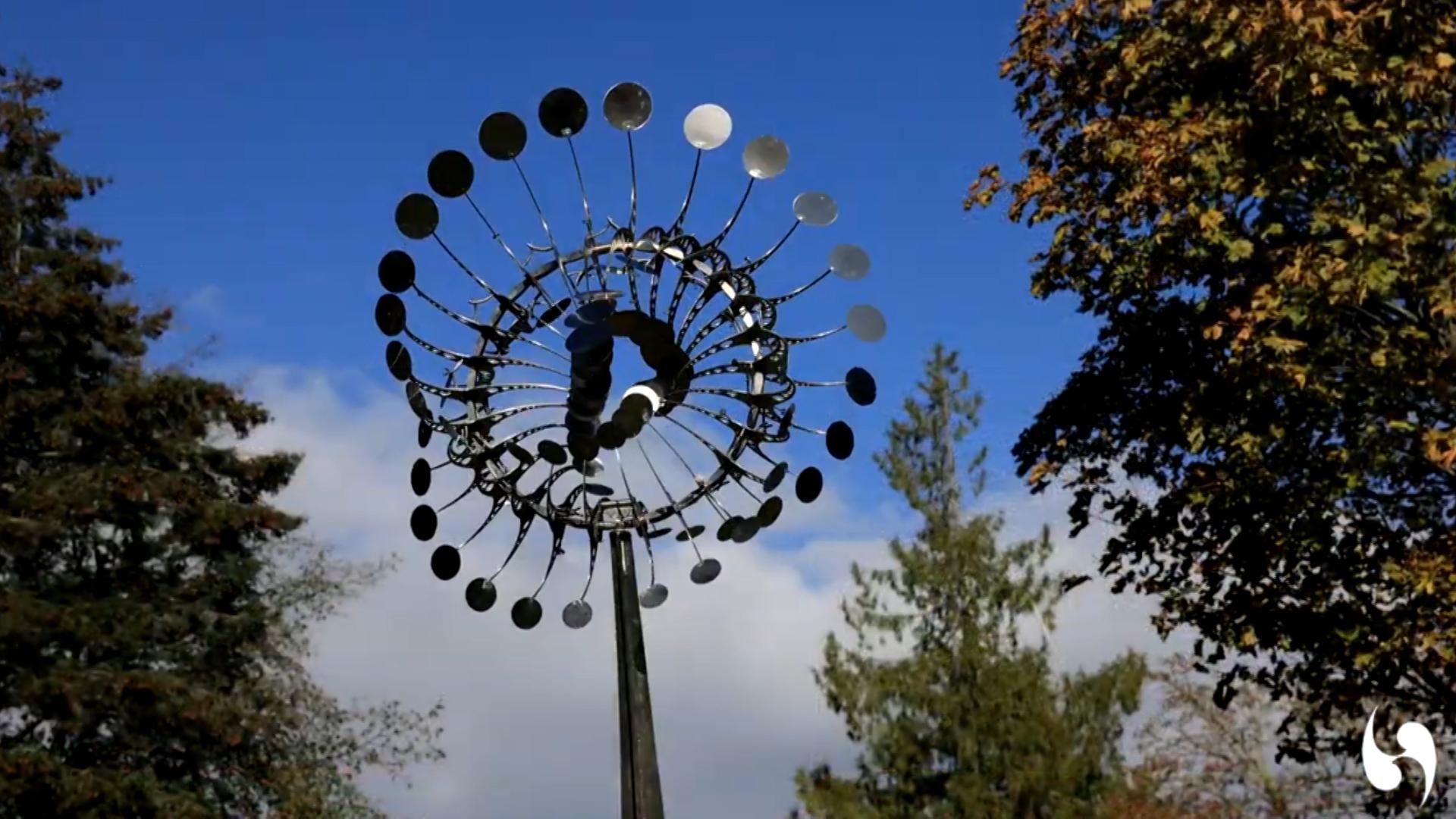 $200k sculpture Abilene