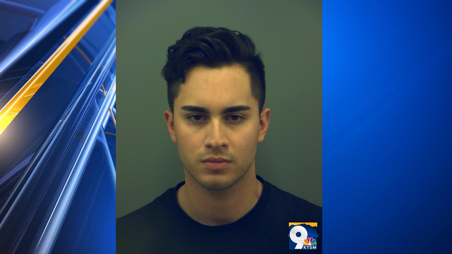 Christian Alvarado soldier accused