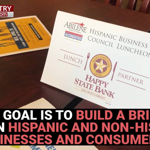 The Abilene Hispanic Business Council continues to develop and promote the economy and quality of life in the Abilene area.